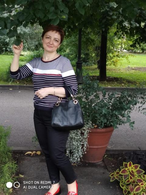Наталия, Россия, Москва, 42 года. Знакомство без регистрации