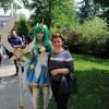 Наталия, Россия, Москва. Фотография 913947