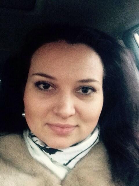 Юлия, Россия, Бронницы, 35 лет