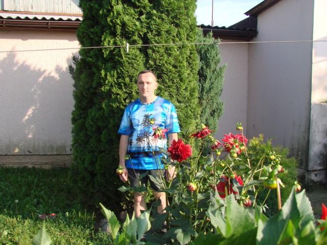 Андрей, Беларусь, Жодино, 39 лет