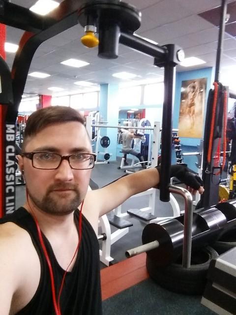 Алексей, Россия, Железнодорожный, 29 лет