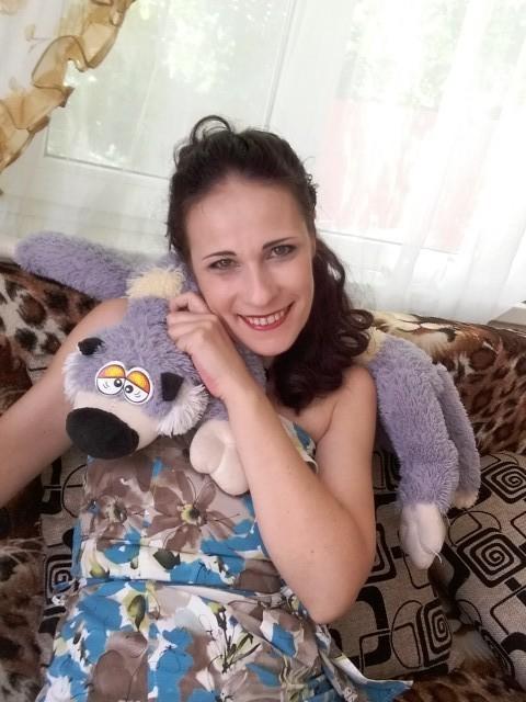 Анна, Россия, ст. Северская, 39 лет