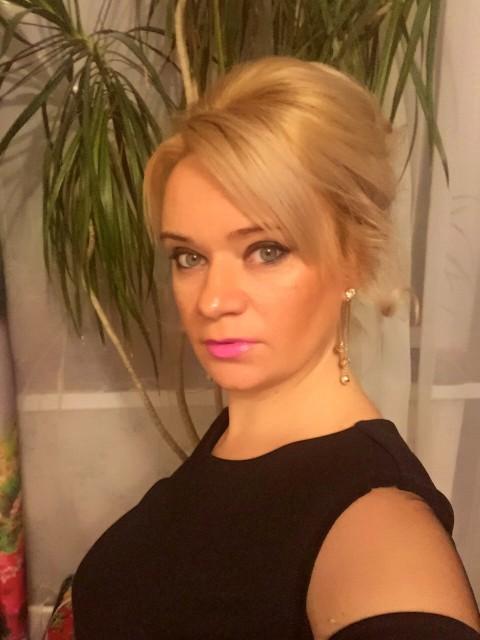 Марина, Россия, Москва, 33 года, 1 ребенок. Хочу найти Верного семьянина !