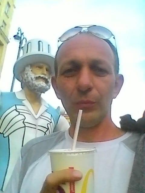 Андрей, Россия, Москва, 43 года