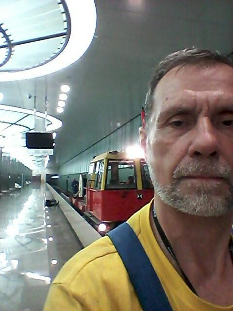 Александр, Россия, Нижний Новгород, 58 лет