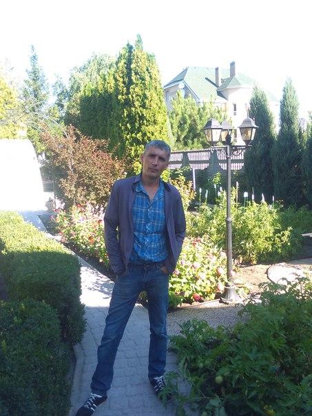 Евгений, Россия, Новомосковск, 40 лет