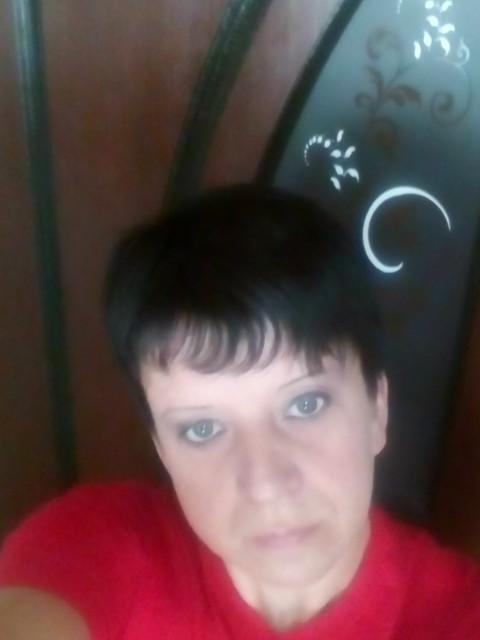 Наталия, Россия, Орёл, 36 лет