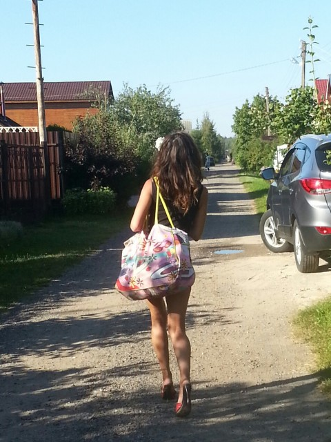 Лёля, Россия, Москва, 34 года