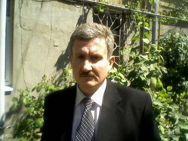 Алексей, Россия, Новопокровская, 54 года