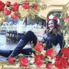 Киса Актриса, Латвия, Рига, 29 лет. милая, добрая, веселая, жизнерадостная. продолжите. подруге