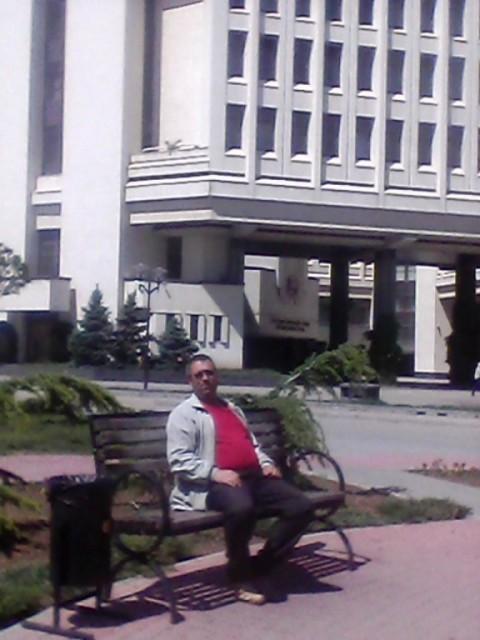 Валентин, Россия, Симферополь, 43 года