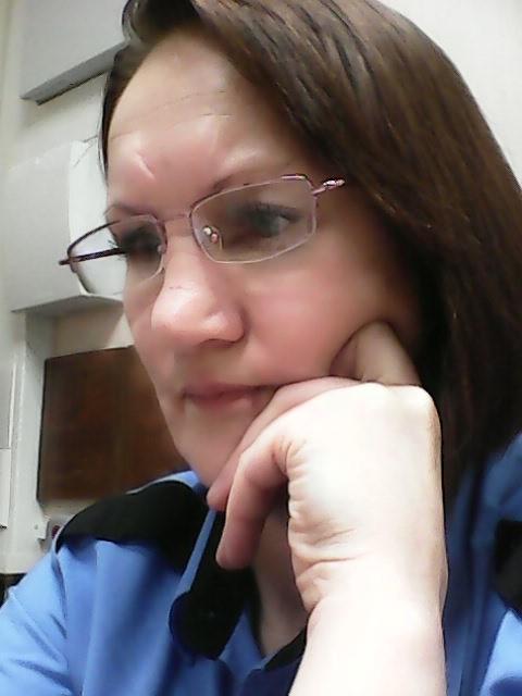 ВАСИЛИНА, Россия, Орёл, 39 лет