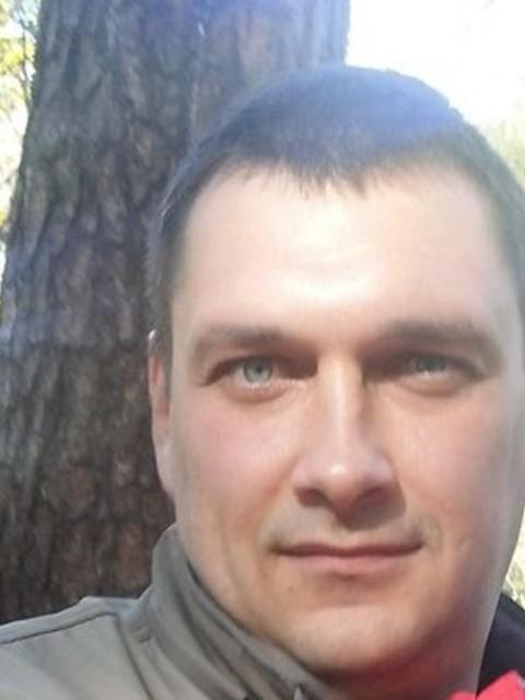 Роман, Россия, Ухта, 48 лет