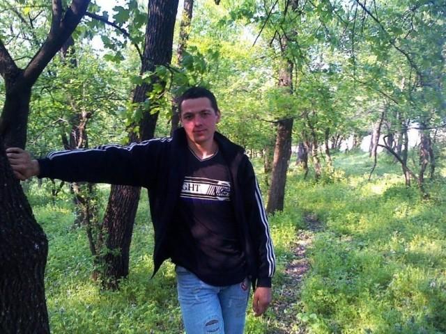 Жора, Молдавия, Кишинёв, 25 лет