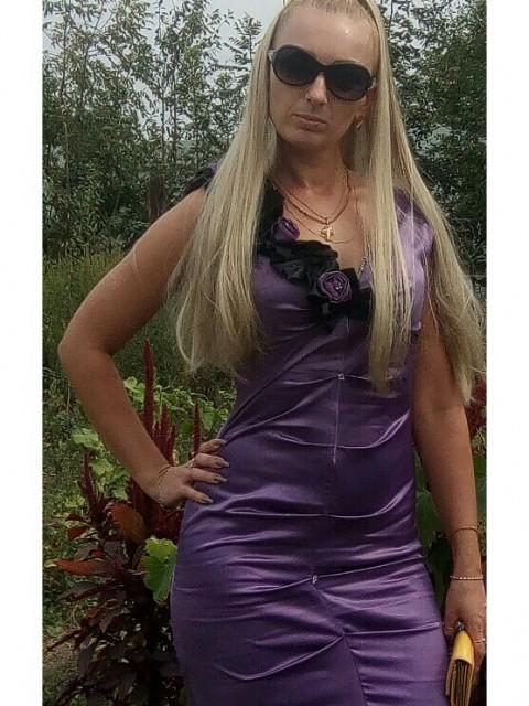 Лидия, Россия, Адыгейск, 36 лет