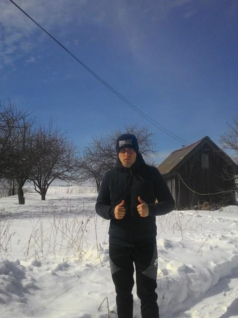 Сергей, Россия, Лукоянов, 35 лет