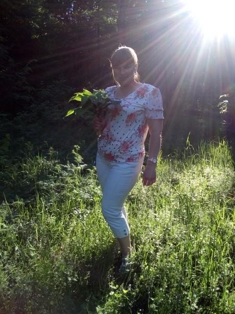 Юлия, Россия, Красноармейск, 42 года