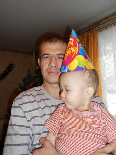 Рамиль Булатов, Россия, Ишимбай, 36 лет