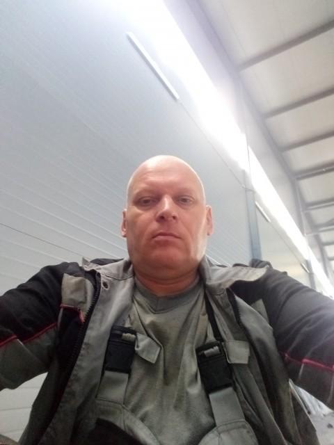 Еся, Россия, Рязань, 54 года