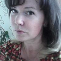Татьяна, Россия, Городец, 42 года