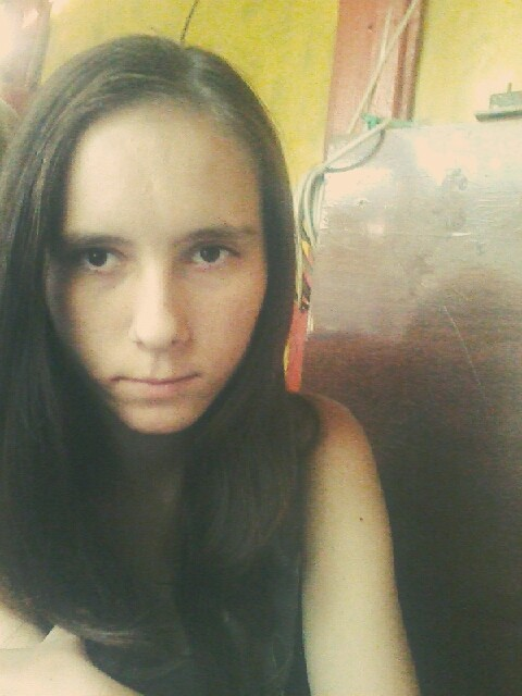 Ирина Меньшикова, Казахстан, Шымкент, 20 лет, 1 ребенок. Знакомство с матерью-одиночкой из Шымкента