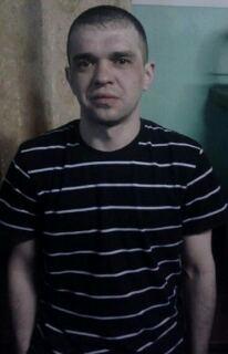 Сергей, Россия, Дмитриев-Льговский, 36 лет