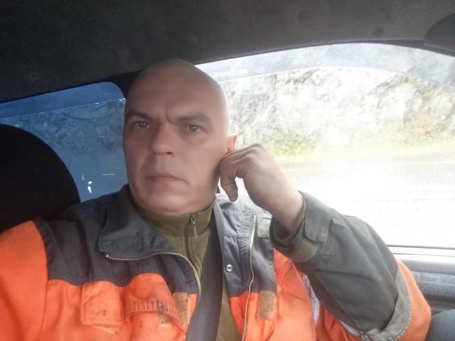 Ренальдас, Литва, Вильнюс, 46 лет
