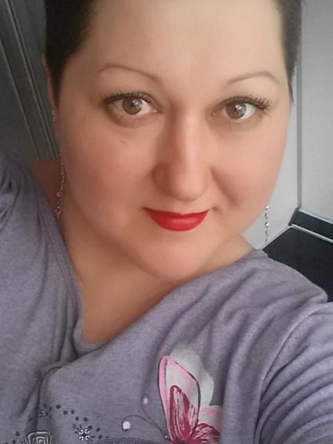 Наталия, Россия, Камышин, 39 лет, 2 ребенка. Познакомиться с матерью-одиночкой из Камышина