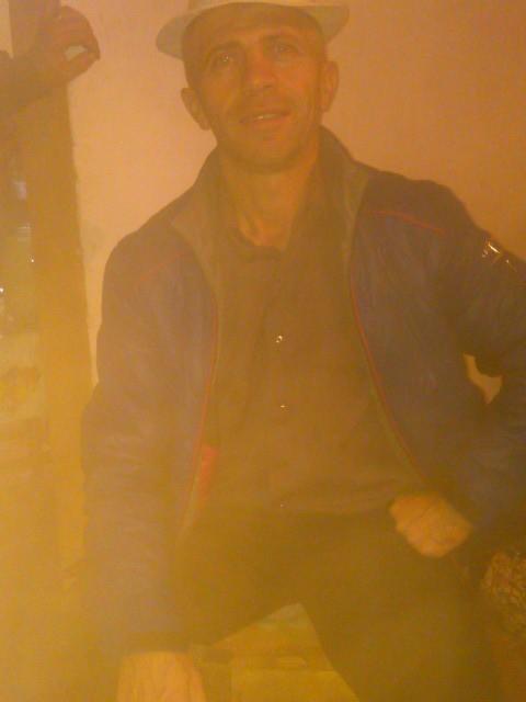 Гарик, Россия, Анапа, 50 лет