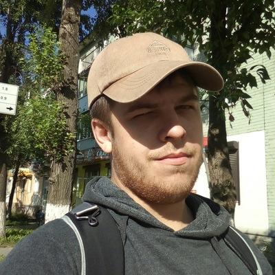 Redko Vasilii, Россия, Тверь, 25 лет