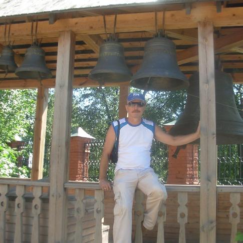 Толя Кадушин, Россия, Санкт-Петербург, 57 лет, 1 ребенок. Сайт отцов-одиночек GdePapa.Ru