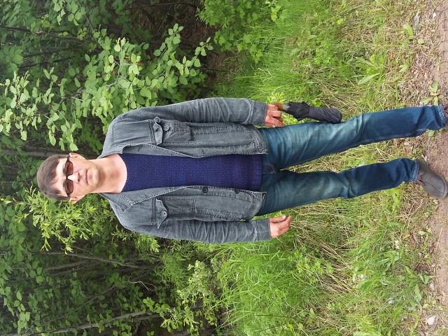 геннадий, Россия, Воронеж, 45 лет. Хочу найти Худенькую, стройненькую... Говорят мужики на кости не бросаются... ложь!