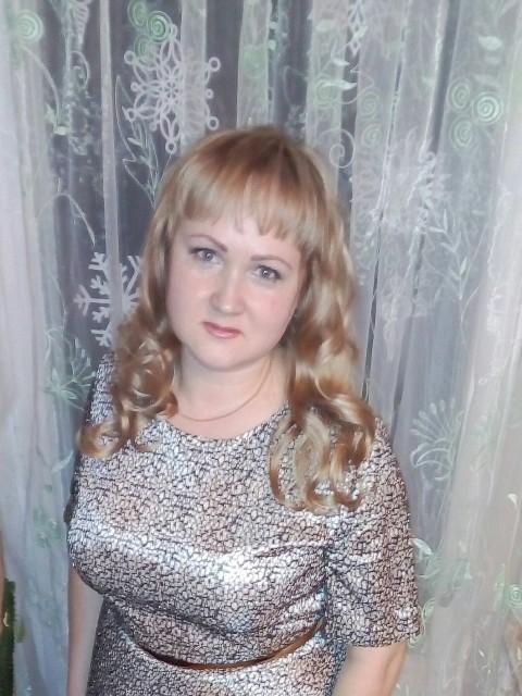 Светлана, Россия, Приозерск, 40 лет