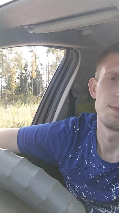 Андрей Антропов, Россия, Железнодорожный, 26 лет