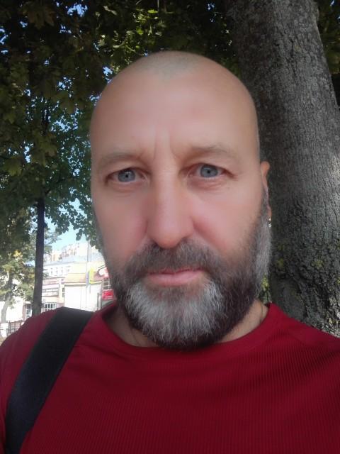 Михаил, Россия, московская область, 50 лет