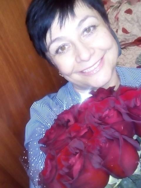 Elena, Россия, Вольск, 50 лет