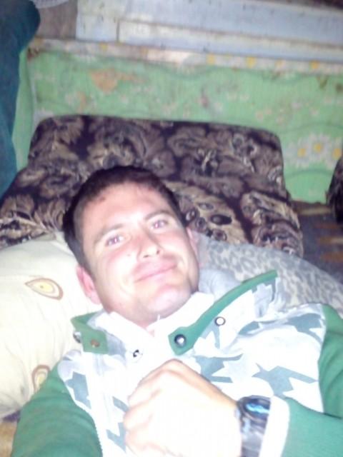 Леонид, Россия, Гуково, 32 года