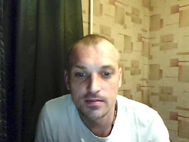 Олег Комаров, Россия, Люберцы, 34 года