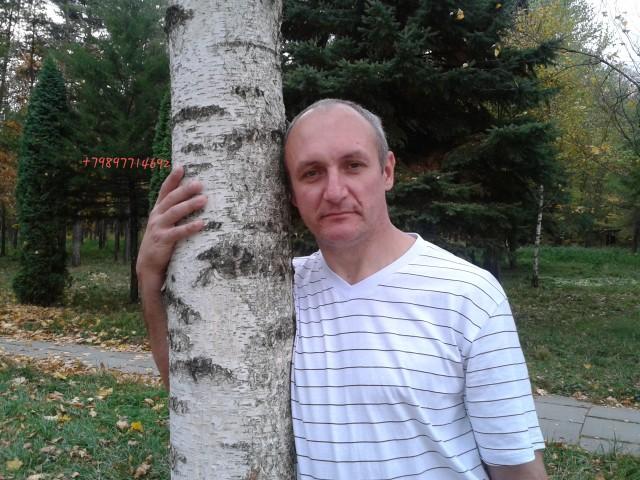 Вячеслав Берест, 48 лет