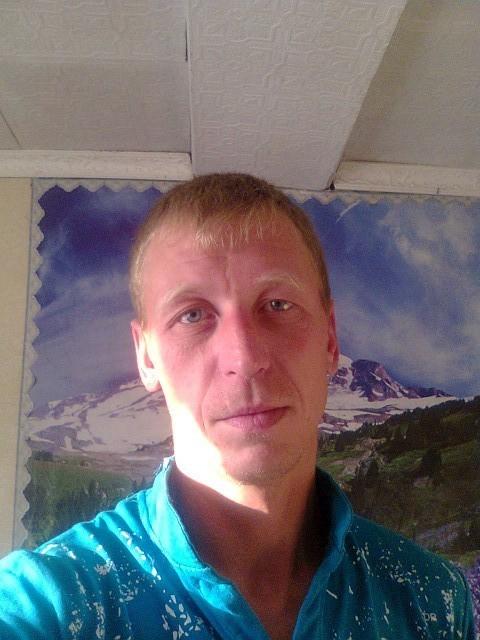 Игорь, Россия, Юрьев-Польский, 35 лет
