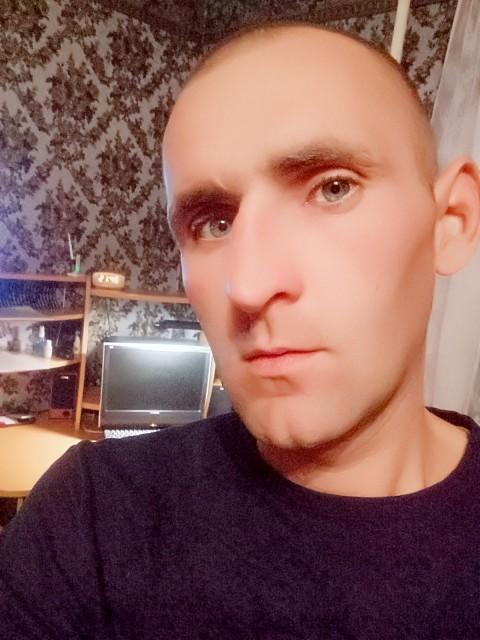 станислав, Россия, Одинцовский район, 31 год
