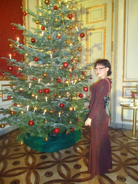 Лариса, Россия, Балашиха, 53 года