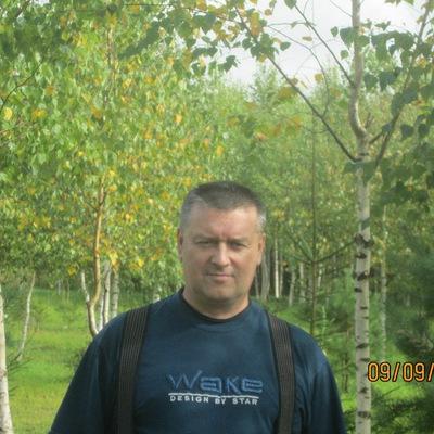 Саша Исаков, Россия, Шуя, 49 лет