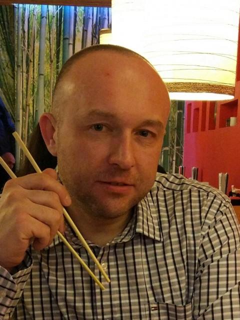 Вадим, Россия, Мытищи, 44 года