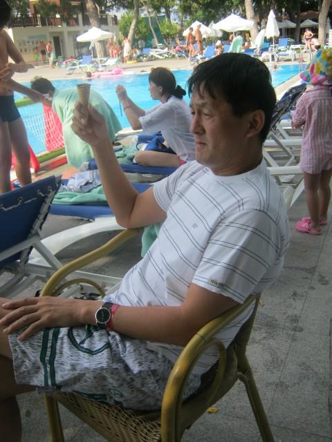 Виктор, Казахстан, Алматы (Алма-Ата), 59 лет, 2 ребенка. Кореец, возраст 59-177см-78кг  спортивного сложения, материально обеспечен, образование высшее...