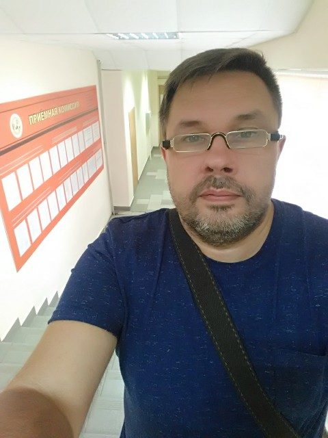 Виталий, Россия, Орехово-Зуево, 51 год