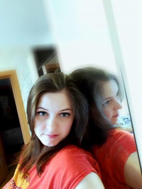 Анна, Россия, Санкт-Петербург, 27 лет, 1 ребенок. Хочу найти Доброго, веселого мужчину с сильным характером.