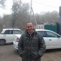Николай, Россия, Астрахань, 47 лет