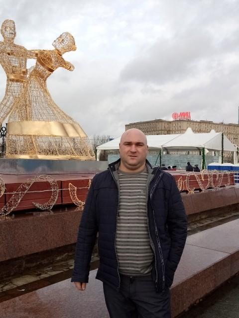 Александр, Россия, Климовск, 39 лет