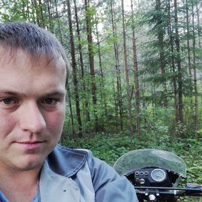 Алексей Ляпков, Россия, Ковров, 29 лет